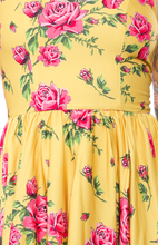 Sourpuss Antique Rose Sweets Dress