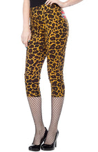 Sourpuss True Love Sugar Pie Capris