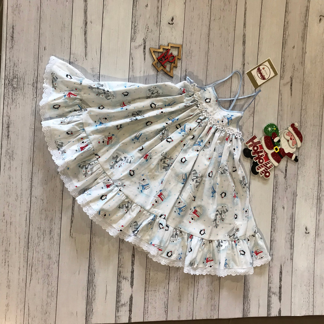 Christmas Dress size 3