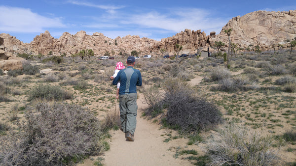 Epic Joshua Tree National Park