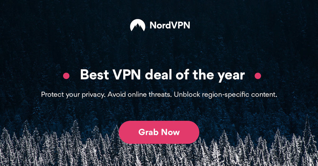 NordVPN - one of the best Virtual Private Network Providers