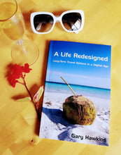 'A Life Redesigned' Book Party (Available Only in USA)