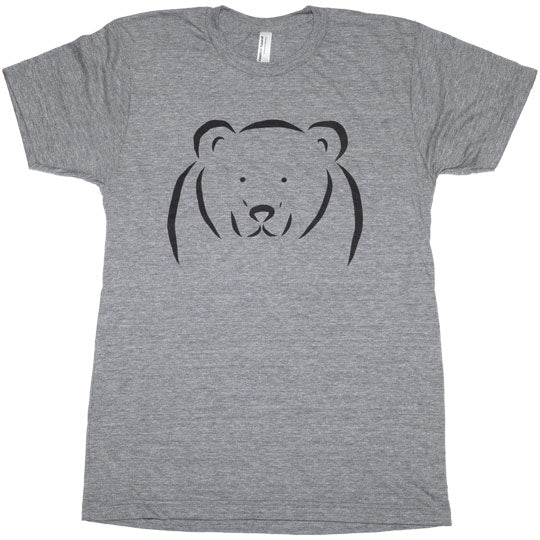 Polar Bear T-shirt Adult