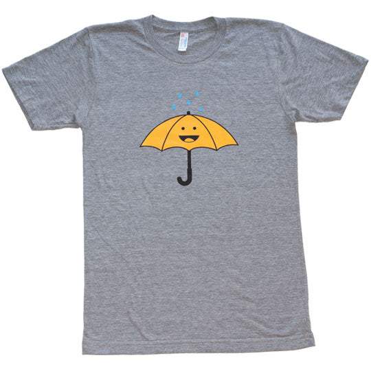 The crew collective umbrella adult shirt
