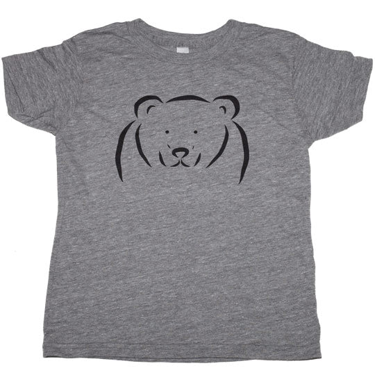 Polar Bear T-shirt Youth
