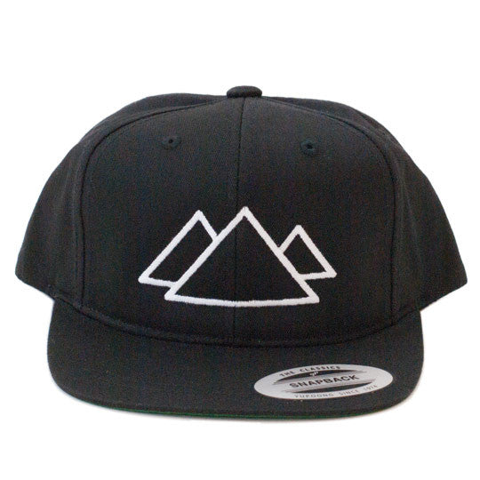 The crew collective youth mountain hat