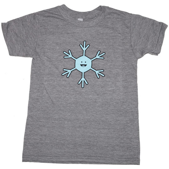 Snowflake T-shirt Youth