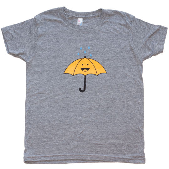 The crew collective umbrella youth shirt