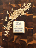 Oat and Ylang Ylang Bar Soap