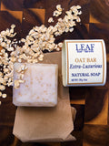 Oat Face and Body Bar
