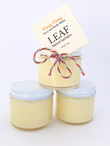 Ylang Ylang Face and Body Balm