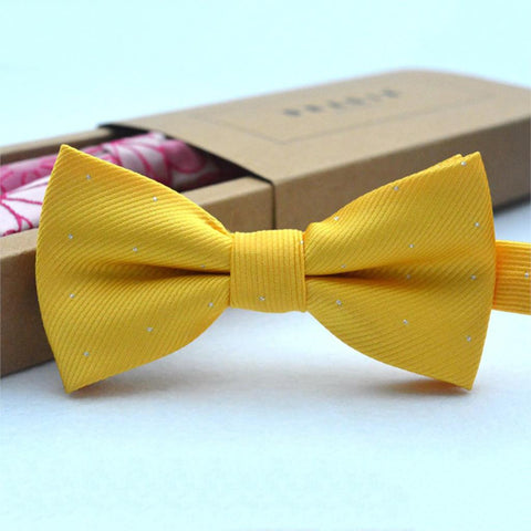 Little Boy's Bow Tie
