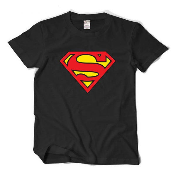 Superman T Shirt for Men & Women