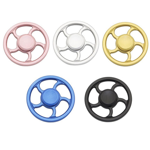Wheel Fidget Spinner
