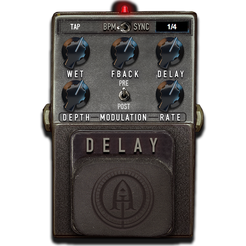 Tonality - Andy James Guitar Plug-In Suite