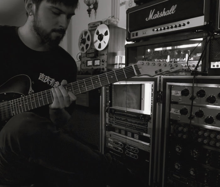 JON DEILEY (NORTHLANE) AXE FX BUNDLE