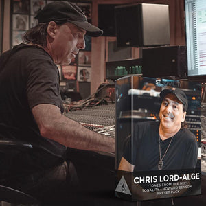 Chris Lord-Alge - Trilogy Preset Pack