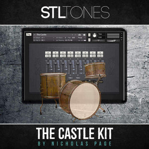 THE CASTLE KIT