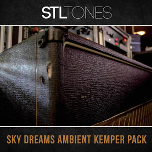 SKY DREAMS (AMBIENT KEMPER PACK)