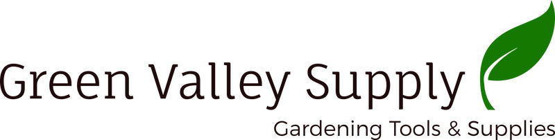 Green Valley Supply's products are made with gardeners in mind. We believe in improving and enabling gardening as a daily part of life. Green Valley Supply's mission is to carry the most extensive selection of professional gardening tools and provide our customers with the best quality products available.