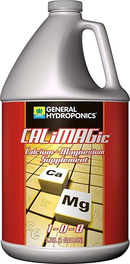 General Hydroponics Hydroponics 1 Gallon CALiMAGic