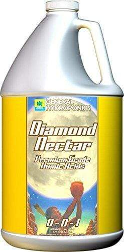 General Hydroponics Hydroponics 1 Gallon Diamond Nectar