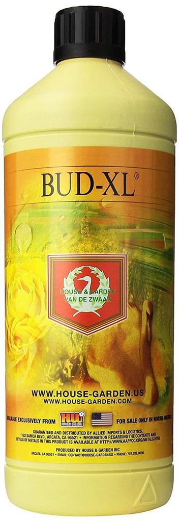 Green Valley Supply 1 L Bud-XL