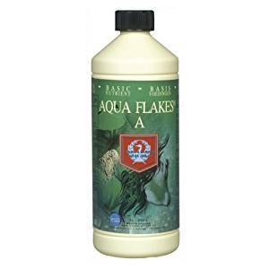 House & Garden Hydroponics 1 L Aqua Flakes Fertilizer A