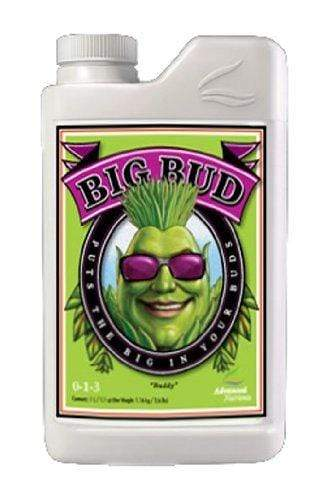 Advanced Nutrients Lawn & Patio 1 Liter Big Bud Liquid Fertilizer