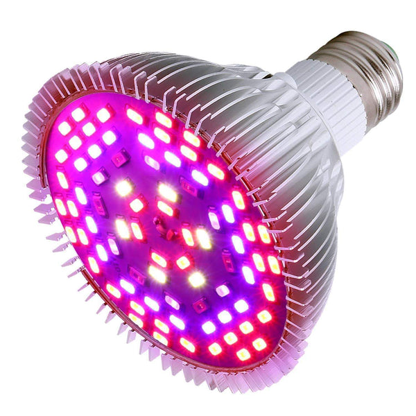 Green Valley Supply Lawn & Patio 100 Watt LED Grow Light Bulb