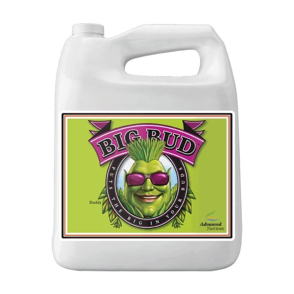 Advanced Nutrients Lawn & Patio 250 mL Big Bud Liquid Fertilizer