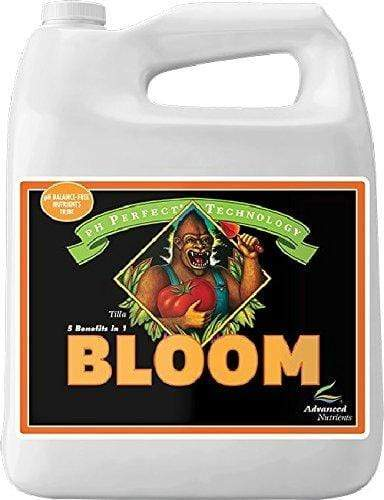 Advanced Nutrients Lawn & Patio 4 L Bloom pH Perfect