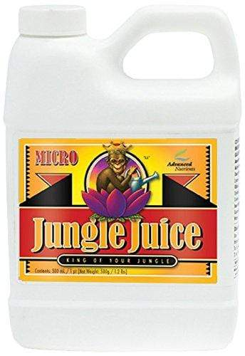 Advanced Nutrients Lawn & Patio 500 mL Jungle Juice