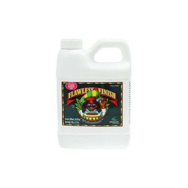 Advanced Nutrients Lawn & Patio 250 mL Flawless Finish Flush Solution