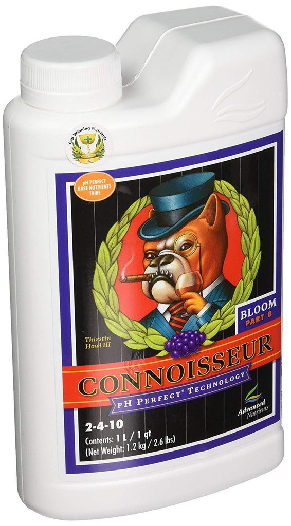Advanced Nutrients Hydroponics pH Perfect Connoisseur Bloom Part B
