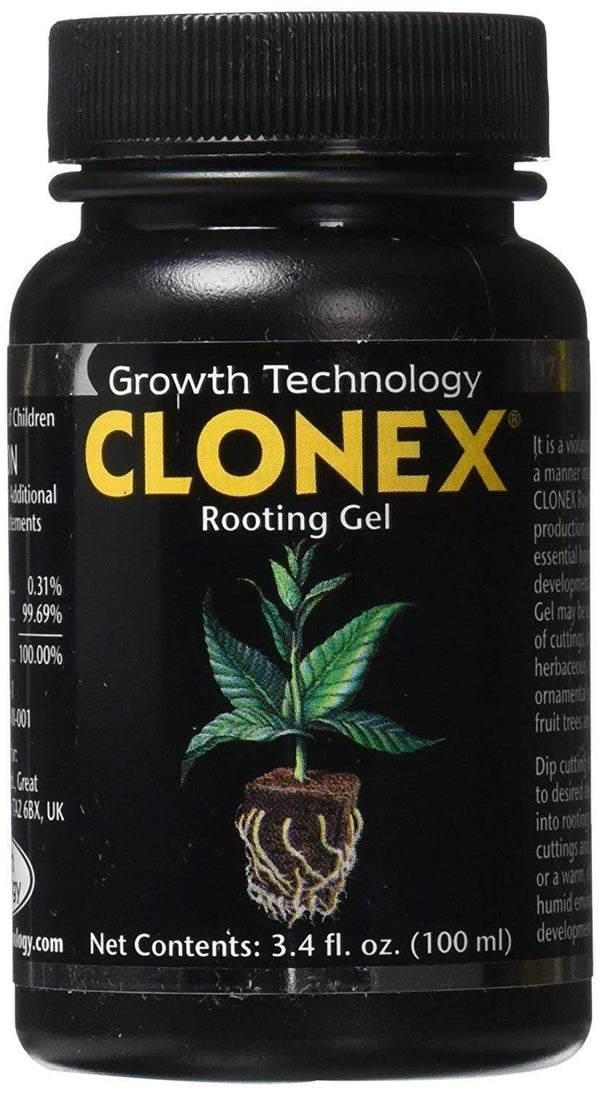 Clonex Lawn & Patio 100 ml Hydrodynamics Rooting Gel