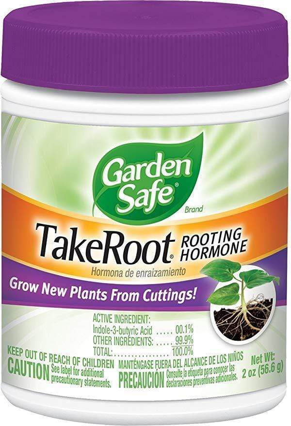 Garden Safe Lawn & Patio TakeRoot Rooting Hormone 2 Oz
