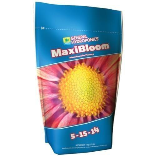 General Hydroponics Lawn & Patio 2.2 Lb MaxiBloom