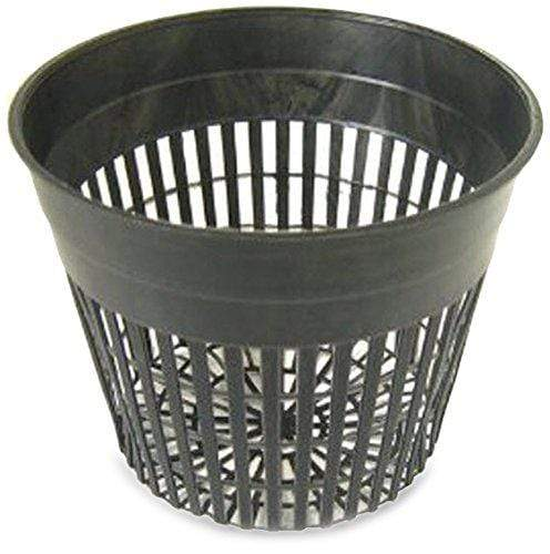 Green Valley Supply Lawn & Patio 10 Net Pots 5""