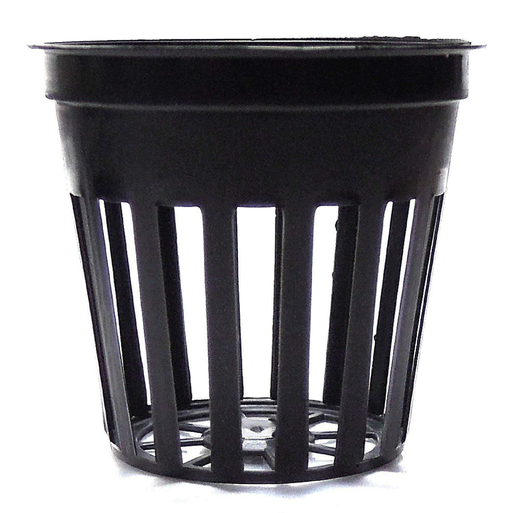 Green Valley Supply Lawn & Patio 50 Net Pots 2""