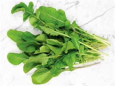 Green Valley Supply Arugula Seeds in 1 Oz Glass Jar