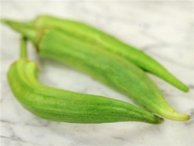 Green Valley Supply Lawn & Patio Okra Clemson Spineless