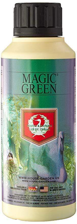 House & Garden Hydroponics Magic Green Fertilizer