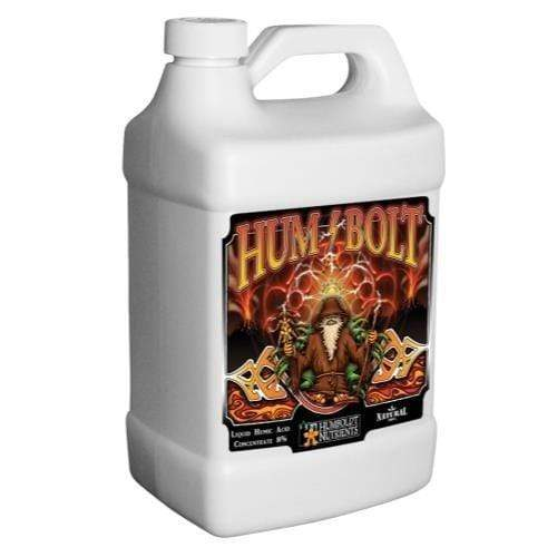 Humboldt Nutrients Lawn & Patio 1 Gallon Humic Acid Solution
