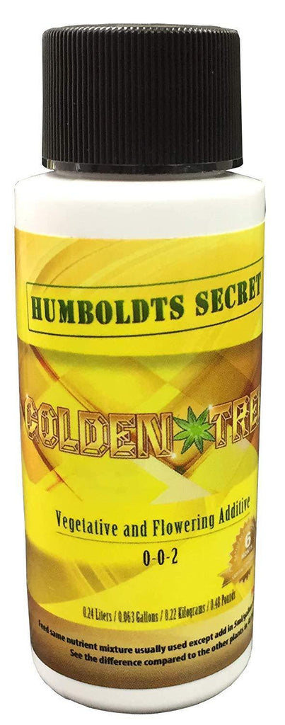 Humboldts Secret Lawn & Patio 2 Oz Golden Tree