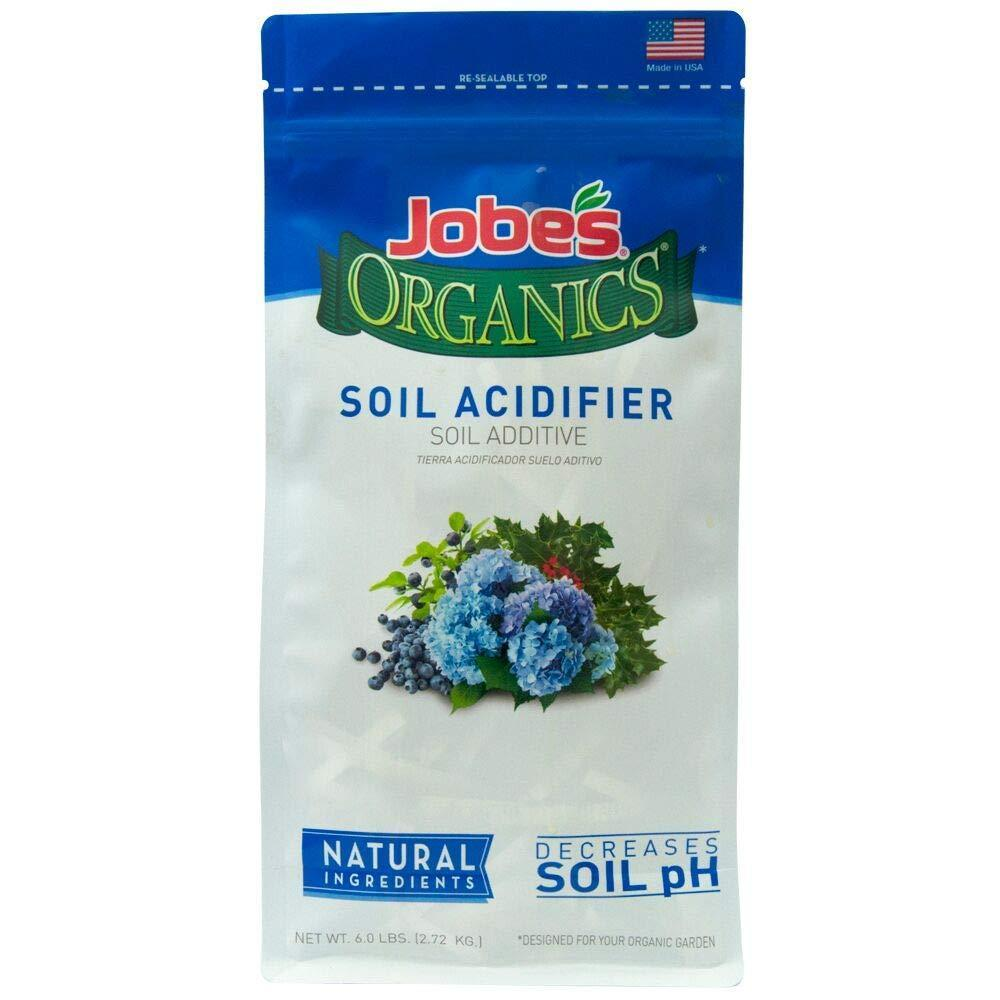 Jobe's Lawn & Patio 6 Lb Soil Acidifer