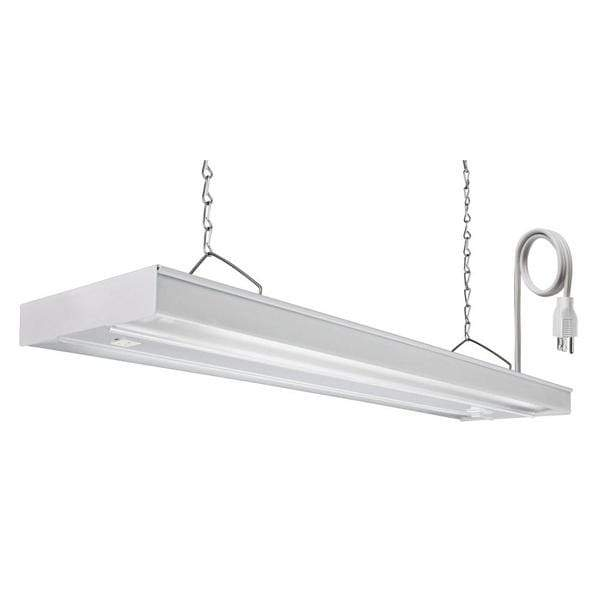 Lithonia Lawn & Patio 2 Ft T5 Fluorescent Grow Light