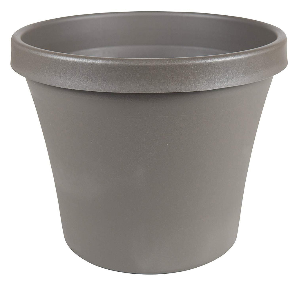 Green Valley Supply Peppercorn Terra Pot Planter 8""