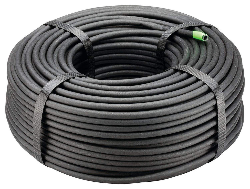 "Rain Bird Lawn & Patio 250' Drip Irrigation 1/4"" Blank Distribution Tubing"