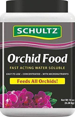 10 Oz Orchid Food